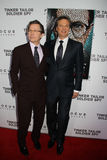 Gary Oldman, Colin Firth. Gary Oldman and Colin Firth  at the Tinker, Tailor, Soldier, Spy Los Angeles Premiere, Cinerama Dome, Hollywood, CA 12-06-11 Stock Images