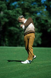 Gary Player royaltyfri bild