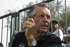 Gary Player - NGC 2009 Stock Image