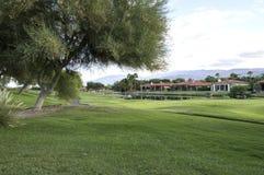 Gary Player Signature Golf Course Imágenes de archivo libres de regalías