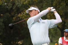 Gary Wolstenholme Cannes-Mougins Seniors Masters Stock Photos