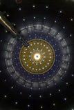 Gasómetro Foto de archivo