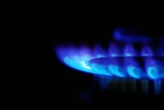 gas fotografering för bildbyråer