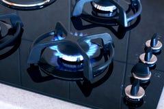 Gas Lizenzfreie Stockbilder