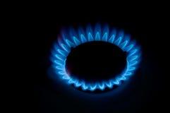 Gas Royalty Free Stock Photo