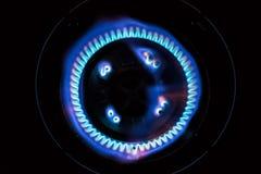 Gas arkivbilder