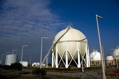 Gas Lizenzfreies Stockbild