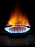 Gas stock afbeeldingen