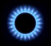 Gas burner Stock Photos