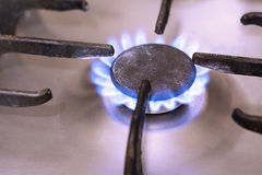 A gas Royalty Free Stock Images