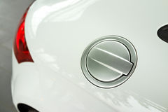 Gas cap Royalty Free Stock Image