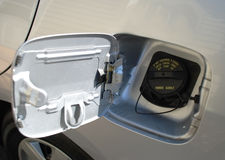 Free Gas Cap Royalty Free Stock Images - 9197409
