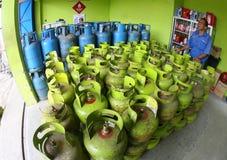 Gas Stock Photos