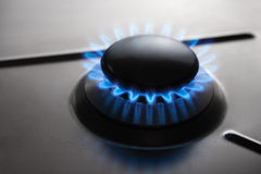Free Gas Hob Cooker Stock Images - 25689144
