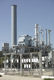 Gas industry Stock Images