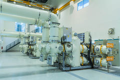 Gas Insulated Switchgear Stock Images
