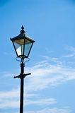 Gas Lamp Royalty Free Stock Images
