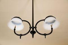 Gas Lamp Stock Photos