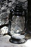 Gas Lantern Royalty Free Stock Images