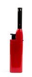 Gas lighter gun for gas-stove Stock Photos