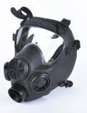 Gas-mascherina Immagini Stock