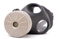 Gas Mask Royalty Free Stock Image