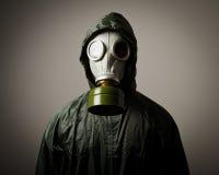 Free Gas Mask Stock Photo - 32705680