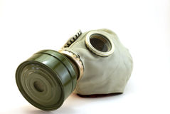 Gas mask Royalty Free Stock Photo
