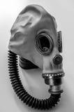 Gas mask Foto de archivo libre de regalías