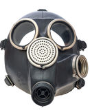 Gas mask. Isolated render on a white background Royalty Free Stock Photos