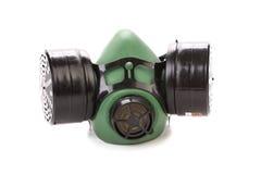 Gas Mask. Stock Photos