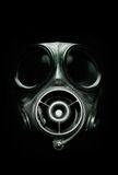 Gas Mask S10. UK S10 Armed Forces Gas Mask Royalty Free Stock Photos