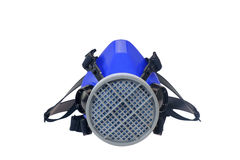 Gas mask. Stock Images