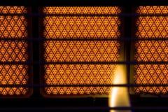 Gas natural Imagenes de archivo