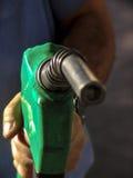 Gas Nozzel Stock Photos
