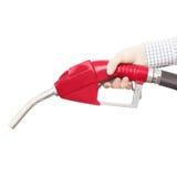 Gas, olio  immagini stock libere da diritti