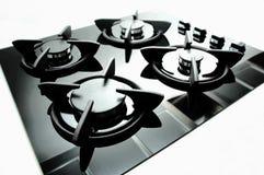 Gas Oven Stock Photos
