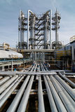 Gas-processing Industry Stock Photos