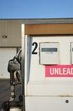 Gas Pump Royalty Free Stock Image