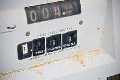 Gas Pump Stock Photos