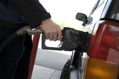 Gas-Pumpe