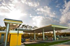 Free Gas Station Royalty Free Stock Photos - 16619758