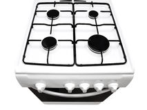 Free Gas Stove Royalty Free Stock Image - 12322646