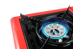 Gas Stove Stock Photos