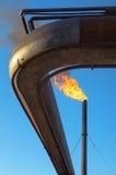 Gas torch. Stock Photos
