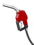 Gas-Zufuhr Lizenzfreie Stockbilder