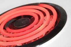 gasbrännare Royaltyfri Bild