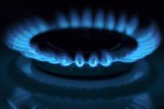 gasbrännare Royaltyfri Fotografi