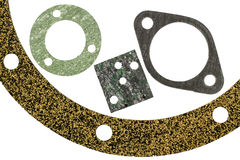Gasket Royalty Free Stock Photography