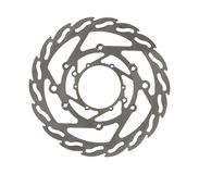 Gasket, auto spare part, isolated stock photos